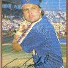 1989 Bowman #382 Tim Teufel