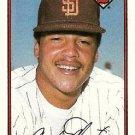 1989 Bowman #459 Carmelo Martinez