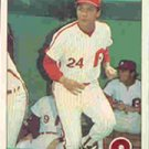 1984 Fleer #44 Tony Perez
