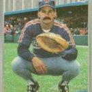 1989 Fleer 530 Geno Petralli