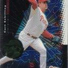 1999 UD Ionix #47 Curt Schilling