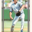 1992 Topps #188 Jose Guzman
