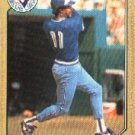 1987 Topps 681 George Bell