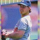 1989 Fleer Update #91 Mike Morgan