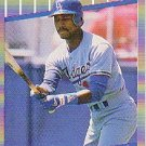 1989 Fleer Update #93 Willie Randolph
