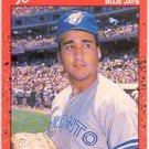 1990 Donruss 682 Xavier Hernandez RC