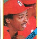 1988 Topps 160 Willie McGee