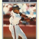 1990 K-Mart 6 Kevin Mitchell