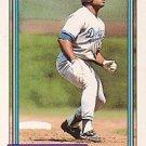1992 Topps #92 Lenny Harris