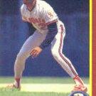1990 Score 312 Devon White