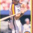 1990 Score 346 Glenn Wilson