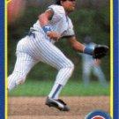 1990 Score 489 Domingo Ramos