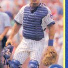 1990 Score 535 Joe Girardi