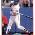 1989 Score #540 Rick Leach