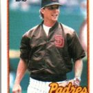 1989 Topps 379 Tim Flannery