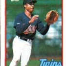 1989 Topps 623 Fred Toliver