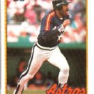 1989 Topps 646 Kevin Bass