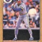 1987 Topps 741 Paul Molitor