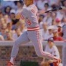 1991 Ultra #93 Bill Doran