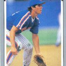 1991 Leaf 447 Chris Donnels RC