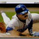 1992 Upper Deck 195 Juan Samuel