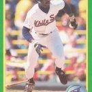 1990 Score 213 Daryl Boston