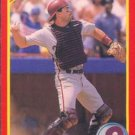 1990 Score 435 Steve Lake