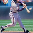 1993 Ultra #11 Terry Pendleton