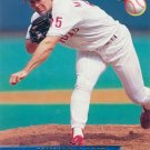 1993 Ultra #92 Terry Mulholland