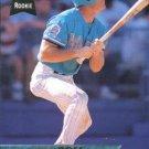 1993 Ultra #384 Scott Pose RC