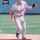 1993 Ultra #417 Mike Lansing RC
