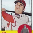 2012 Topps Heritage #90A Joey Votto