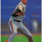 1993 Donruss 88 Brian Barnes