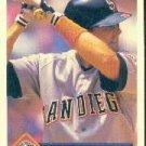1993 Donruss 98 Tim Teufel