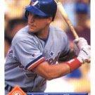 1993 Donruss 144 John Vander Wal
