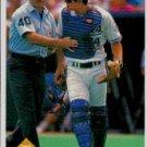 1993 Donruss 261 Brent Mayne
