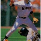 1993 Donruss 340 Greg Litton