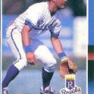 1988 Donruss 102 George Brett