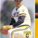 1988 Donruss Baseball's Best #89 Mike Dunne