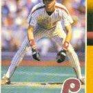 1988 Donruss Baseball's Best #128 Von Hayes