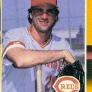 1988 Donruss Baseball's Best #166 Danny Jackson