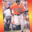 1992 Triple Play #192 Chito Martinez