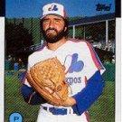 1986 Topps 35 Jeff Reardon