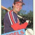 1985 Topps #234 Jerry Narron