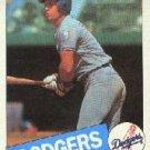 1985 Topps #470 Steve Sax