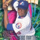1997 Circa #347 Pedro Martinez