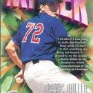 1997 Circa #165 Travis Miller