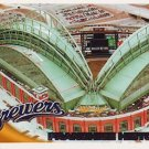2010 Topps #72 Milwaukee Brewers