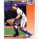 1992 Score #288 Pat Borders