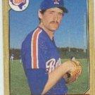 1987 Topps 202 Ricky Wright